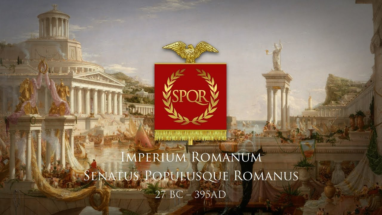 Resultado de imagen de Romnan Imperium