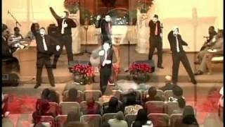 Kingdom Mime Boyz-Mime to Kierra Sheard