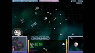 Star Trek Armada 2 Mission 1