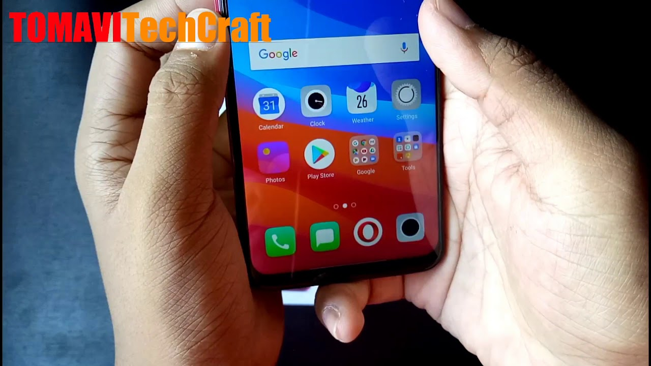 Vivo And Oppo File Safe Problem Solved | photo,video lost in