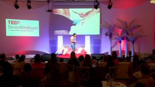 Are you a man or a woman? How can you be so sure? | Billie Bryan | TEDxSevenMileBeach Mp3