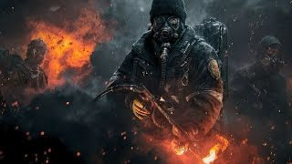 Dark Zone Raiders - The Division Gameplay