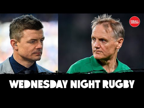 Brian O'Driscoll | Were the Irish players caught between club and country styles?