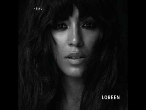 Loreen - Sidewalk (Male version)