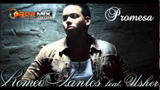 Romeo Santos feat. Usher - Promise (Remix)