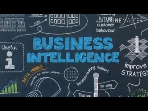 Business intelligence - how to make your business profitable in Tamil