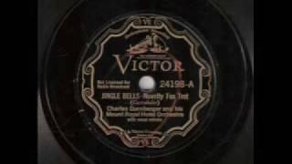 Charles Dornberger His Mount Royal Hotel Orchestra Jingle Bells