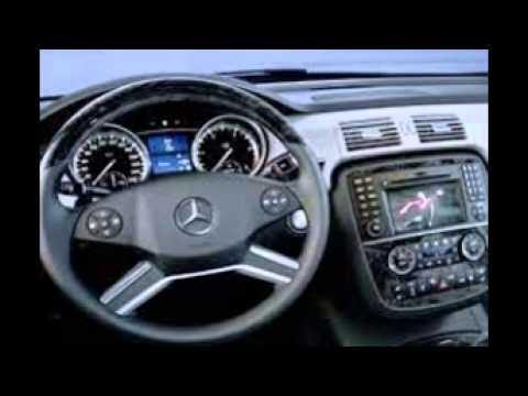 2016 Mercedes R Cl New Car Pic Slide Show Review Price Specs Complete
