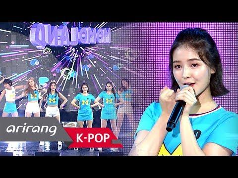 [Simply K-Pop] MOMOLAND(모모랜드) _ Wonderful love(어마어마해)(EDM) _ Ep.328 _ 090718