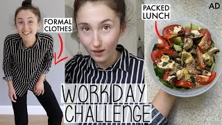 Baixar *WORKAHOLIC* TRIES WORKING 9AM-5PM HOURS ONLY AT HOME | LOCKDOWN PRODUCTIVITY CHALLENGE
