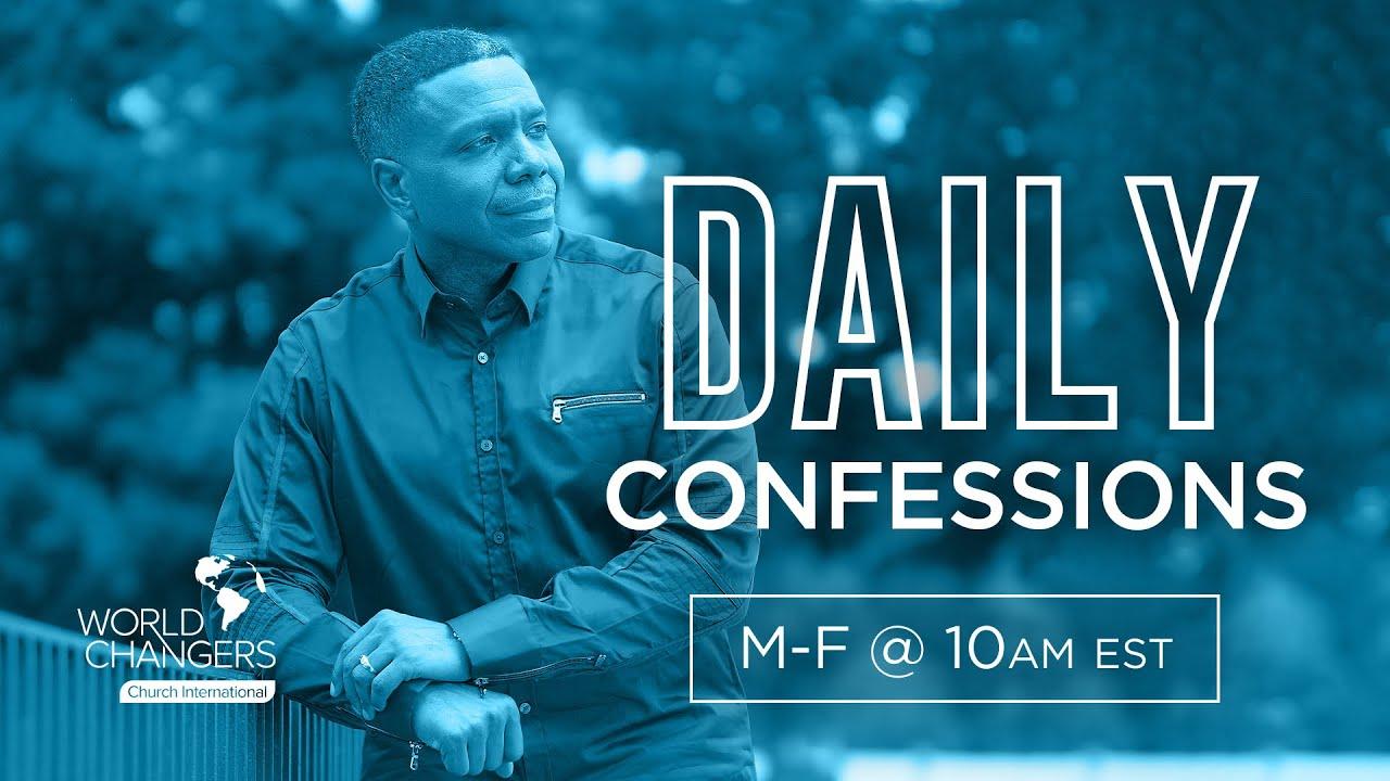 Peace Confession