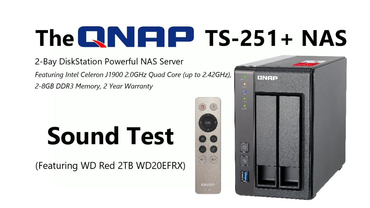 how to open qnap ts-251