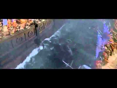 Young Detective Dee: Rise of the Sea Dragon Trailer 2013
