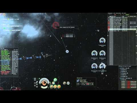 Eve Online | Terrorist Plot!  part 1