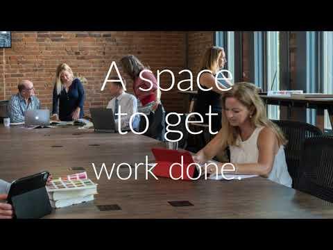 Saratoga CoWorks: Professionals Connecting Professionals