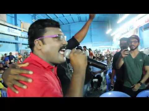 IND SOCIAL CLUB FUJAIRAH Program Ranji Chalakudy