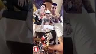 Huấn Hoa Hồng đuổi đàn em phản chủ Long Phú Quốc - Minh Long - Thái Cavin