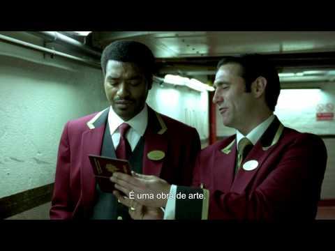 Trailer do filme Coisas Belas e Sujas