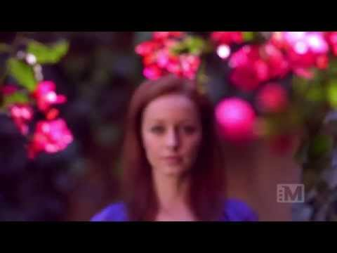 Lindy Booth talks about superheroes on Reelside