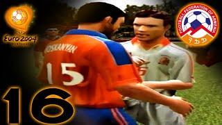UEFA Euro 2004 Portugal - vs Armenia (A) - Part 16