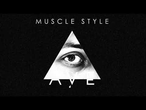 Music video Muscle Style - Sexy Nigga Bitch