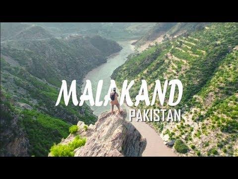 Northern pakistan Malakand batkhela KPK | jr alli | sam kolder Inspired video 2018