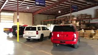 Gambar cover DSS' Ft. Worth Texas store | We install and sell Emergency Vehicle Lights & Police Vehicle Equipment