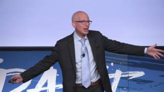 Your Job is to Make Art - Seth Godin at ConvertKit Craft & Commerce 2017