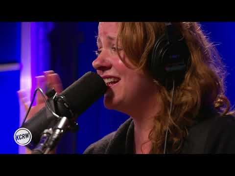 "Stars performing ""California, I Love That Name"" Live on KCRW"