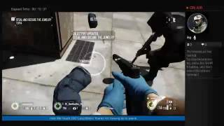 Payday 2 Crimewave Edition - Fastest XP Glitch - Infamy One Game