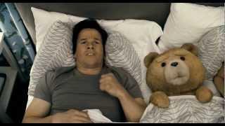 Третий лишний - Ted (Тед - Матерная нарезка) HD