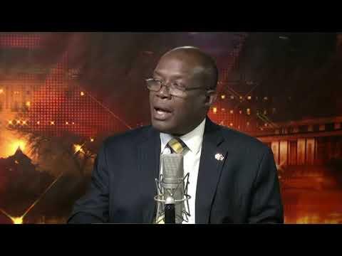 Entevyou Anbasadè Paul Altidor bay Lavwadlamerik sou Demand  Pwolonjman TPS pou Ayisyen yo