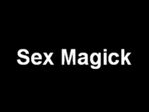 Love this ritual sex magic dildo has two