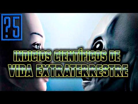 5 Hechos científicos que indican la existencia de Vida Extraterrestre