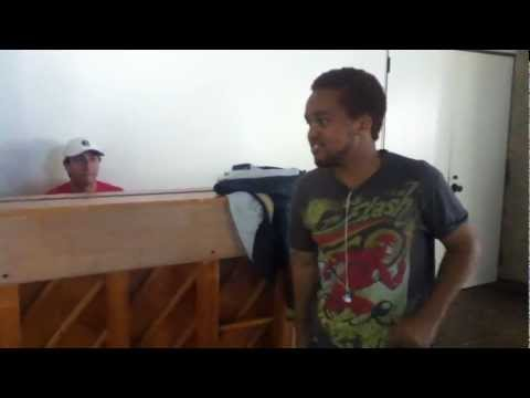 Jamaican Bacon Song