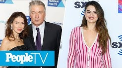 Selena Gomez Felt 'Attacked' For Lupus Weight Gain, Hilaria Baldwin On Miscarriage | PeopleTV