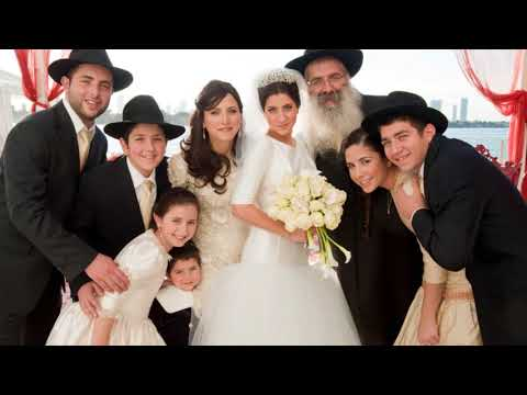 The Official Jewish Wedding Song 2018 Mark David Sheekey Youtube