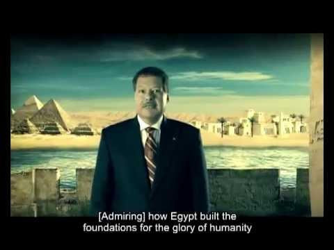 #OpEgypt: #Egypt: Zewail City Campaign | حملة مدينة زويل [English]