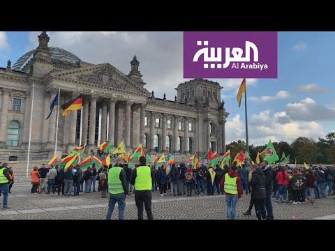 أردوغان يهدد أوروبا باللاجئين  - 01:53-2019 / 10 / 11