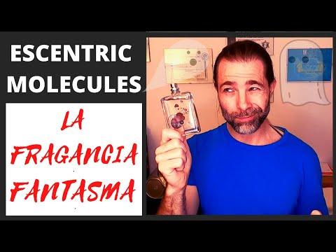 Escentric Molecules - Molecule 01 - La Fragancia Fantasma!