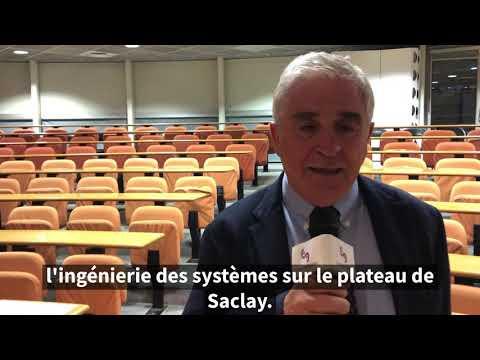Lancement de la chaire FlexTech : interview du titulaire