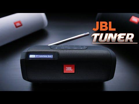 JBL TUNER | DAB+ Radio und mehr | Klangtest & Ersteindruck  | deutsch | 2018