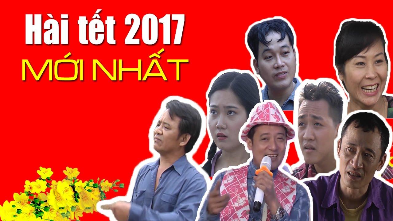 Đa Cấp Về Làng | Phim Hài Tết 2017