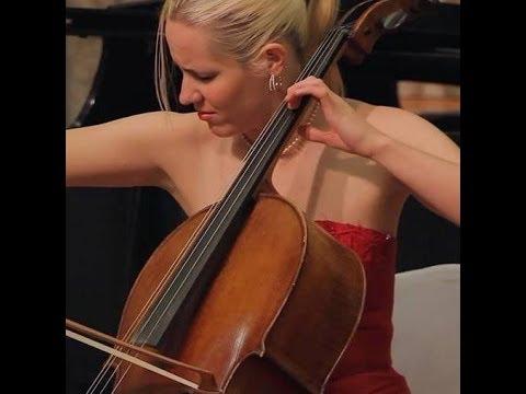 Fanny Nemeth-Weiss / Hungarian Rhapsody