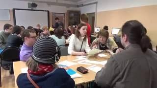 Мастер-класс « Смешанное обучение на уроках английского языка