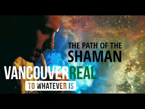 110: The Path of the Shaman  Christina Gooding