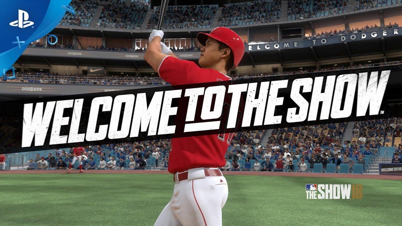 MLB THE SHOW 18(英語版)_body_2