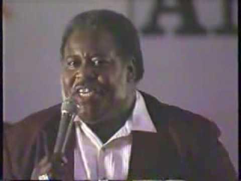 Soul Stirrers 1989 Lift Him Up
