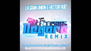 Alexis Y Fido -  Donde Estés Llegaré (La Gran Unión & Hector Ruiz Mambo Remix)