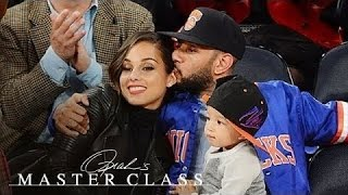 """Video Alicia Keys' Husband is """"Just Bubbling Over with Life"""" 